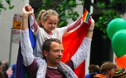 LGBT Adoption Non-Discrimination Act Introduced in U.S. House