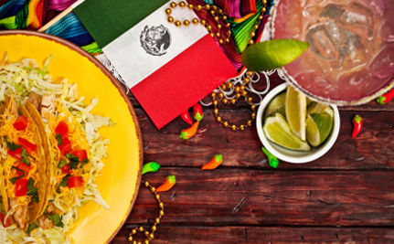 It's Cinco De Mayo! Let's Have A Party! (But Not If You're In Mexico)