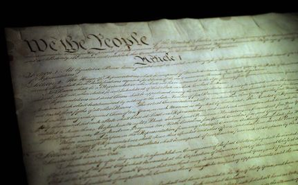 Fewer Than 50% of 8th Graders Know What the Bill of Rights Is (VIDEO)
