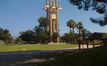 "Students at Pitzer College Can Now Major in ""Secularism"""