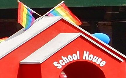 "Toronto School Creates ""Safe Space"" Classroom for LGBT Support; Does it Isolate Gay Students?"