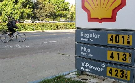 Latinos and Latino Businesses Are Hit Hard by High Gas Prices