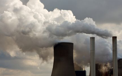 America's #1 Polluter Pushes Outrageous Dirty Air Bill