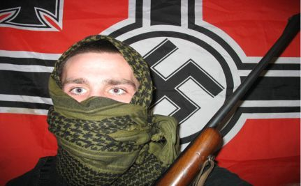 Neo-Nazi Leader Allegedly Shot Dead By His Son
