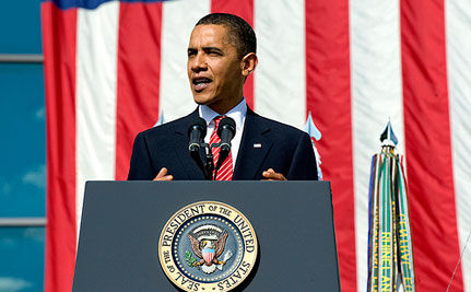 U.S. Chamber of Commerce Attacks President Obama's Corporate Disclosure Order