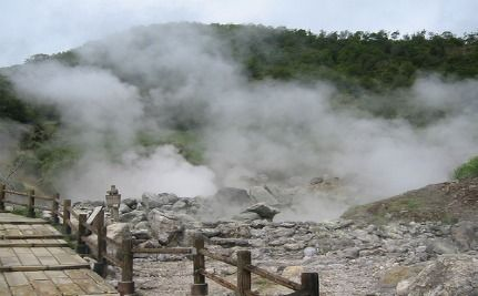 After Fukushima, Japan Reconsiders Geothermal Power