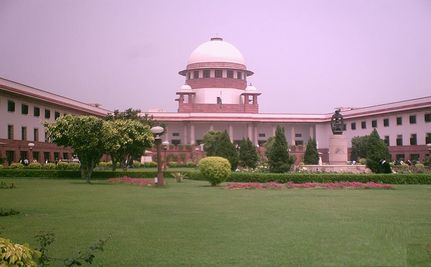 India's Supreme Court Says Honor Killings Should Be Punished By Death