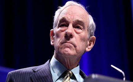 Ron Paul (Again!:) I Would Not Have Voted For 1964 Civil Rights Act (VIDEO)