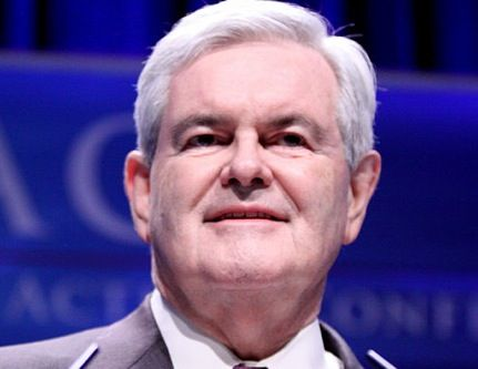 "Gingrich: Obama A ""Food Stamp"" President"