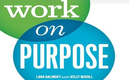 "Care2 Book Giveaway! Do You ""Work On Purpose""?"