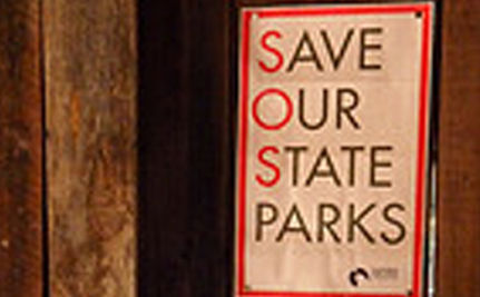 Can California's Parks Be Saved?