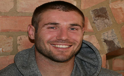 Rugby Star Ben Cohen Quits the Game to Focus on Fighting Homophobia