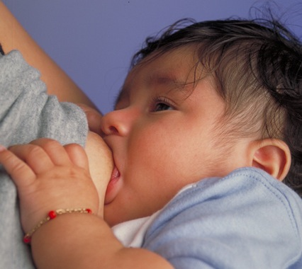 Are Breastfeeding Bans Just a Way To Keep Women In The Home?
