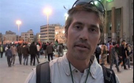 UPDATE: Four Foreign Journalists Freed by Libyan Government