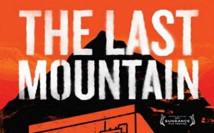 Film Reveals Struggle For The Last Appalachian Mountains