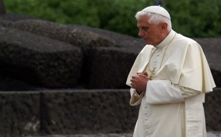 A Message From On High: The Vatican Urges People to Take Climate Science Seriously