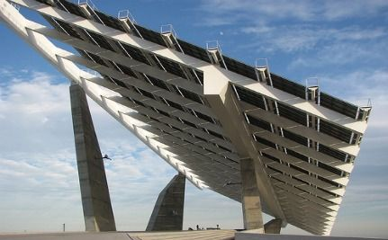 Spain Cuts Funding For More Solar Plants