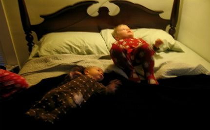 Is It OK To Be a Bad Parent Sometimes (Especially at Bedtime)?