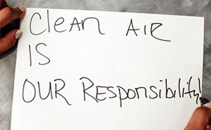 Clean Air is a Fundamental Right