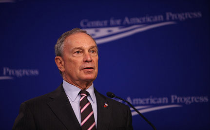 NYC Mayor Michael Bloomberg: Marriage Equality a Fundamental Civil Right (VIDEO)