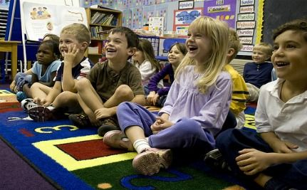 Should Only 5-Year-Olds Enter Kindergarten?