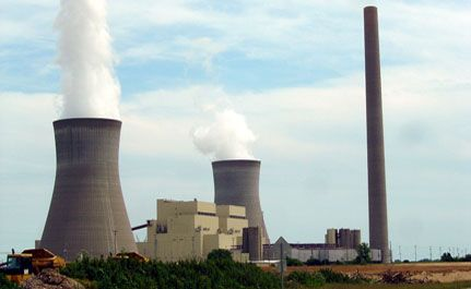 US To Finance Dirty Coal Power In South Africa
