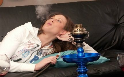 Hookah Use on the Rise Among College Students