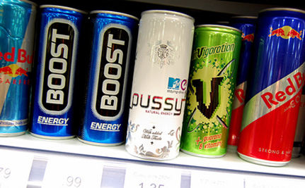 Energy And Sports Drinks Not Good For Kids