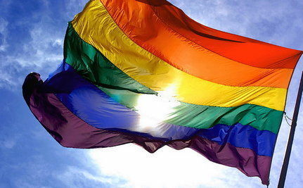 President Proclaims June LGBT Pride Month