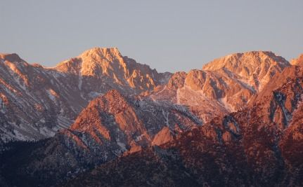Obama Admin Rescinds Wilderness Protection