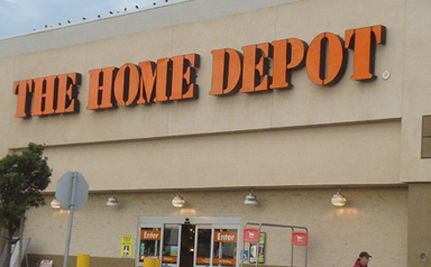 Home depot support same sex marriage