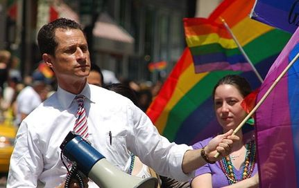 Weiner: This Was a Personal Failing: Updated