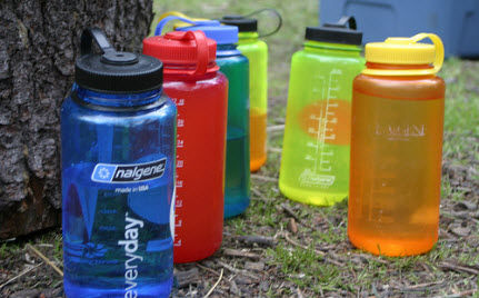New Study Looks at Effects of Chronic and Continuous BPA Exposure
