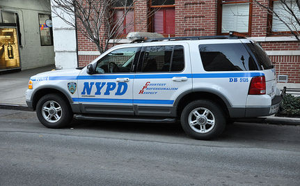 NYPD Sergeant Files Sexual Harassment Complaint Against His Male Boss