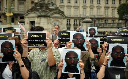 Dispatch from Death Row: Saving Troy Davis With a Family's Love