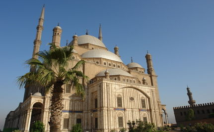 Poll Shows Most Egyptians Don't Want a Theocracy