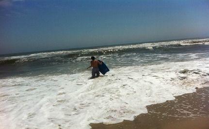 Get Wet!: It's World Oceans Day (VIDEO)