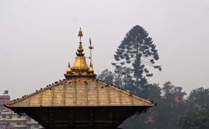 Nepal Could Criminalize Conversion to Christianity