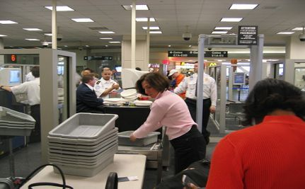 Detroit TSA Harasses Man with Intellectual Disabilities