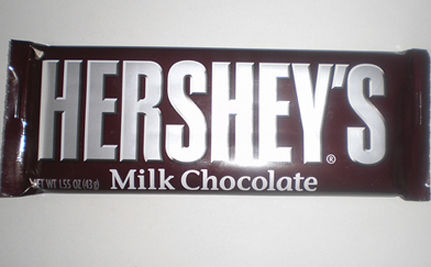 Hundreds Tell Hershey's To Stop Making Child Labor Chocolate