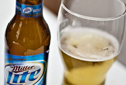 "Miller Lite Beer is Running a Sexist ""Man Up"" Campaign"