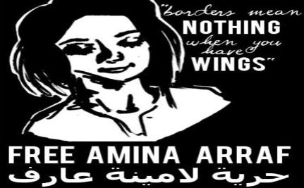 """""""Amina"""" Fraud Breeds Danger and Pain in Syria"""