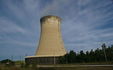 Nuclear Energy Just Doesn�t Make Sense!