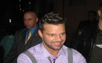 GLAAD & Ricky Martin Urge Obama to Highlight Anti-LGBT Violence During Puerto Rico Visit