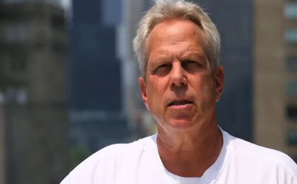 New York Giants Owner Steve Tisch Supports N.Y. Marriage Equality (VIDEO)