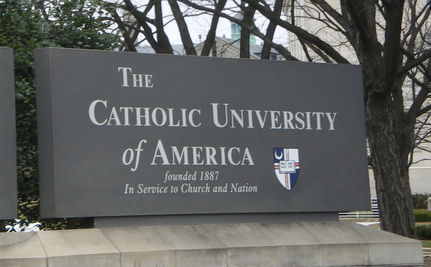 Catholic University Goes Back to Single-Sex Dorms