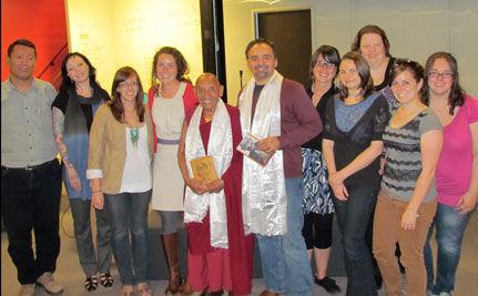 Palden Gyatso on Tibet and Overcoming Anger