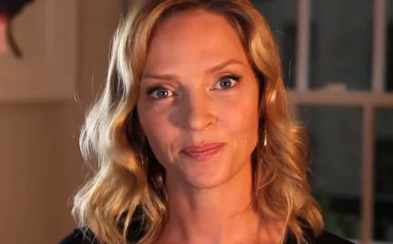 Uma Thurman Supports Marriage Equality in New York (VIDEO)