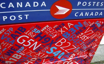 Government Threatens Legislation to End Canada Post Lockout