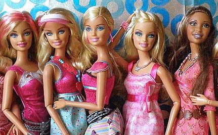 To Win Back Ken, Barbie Pledges to Stop Destroying Rainforests
